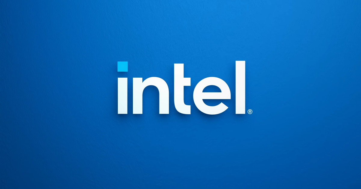 Intel is replacing its CEO next month