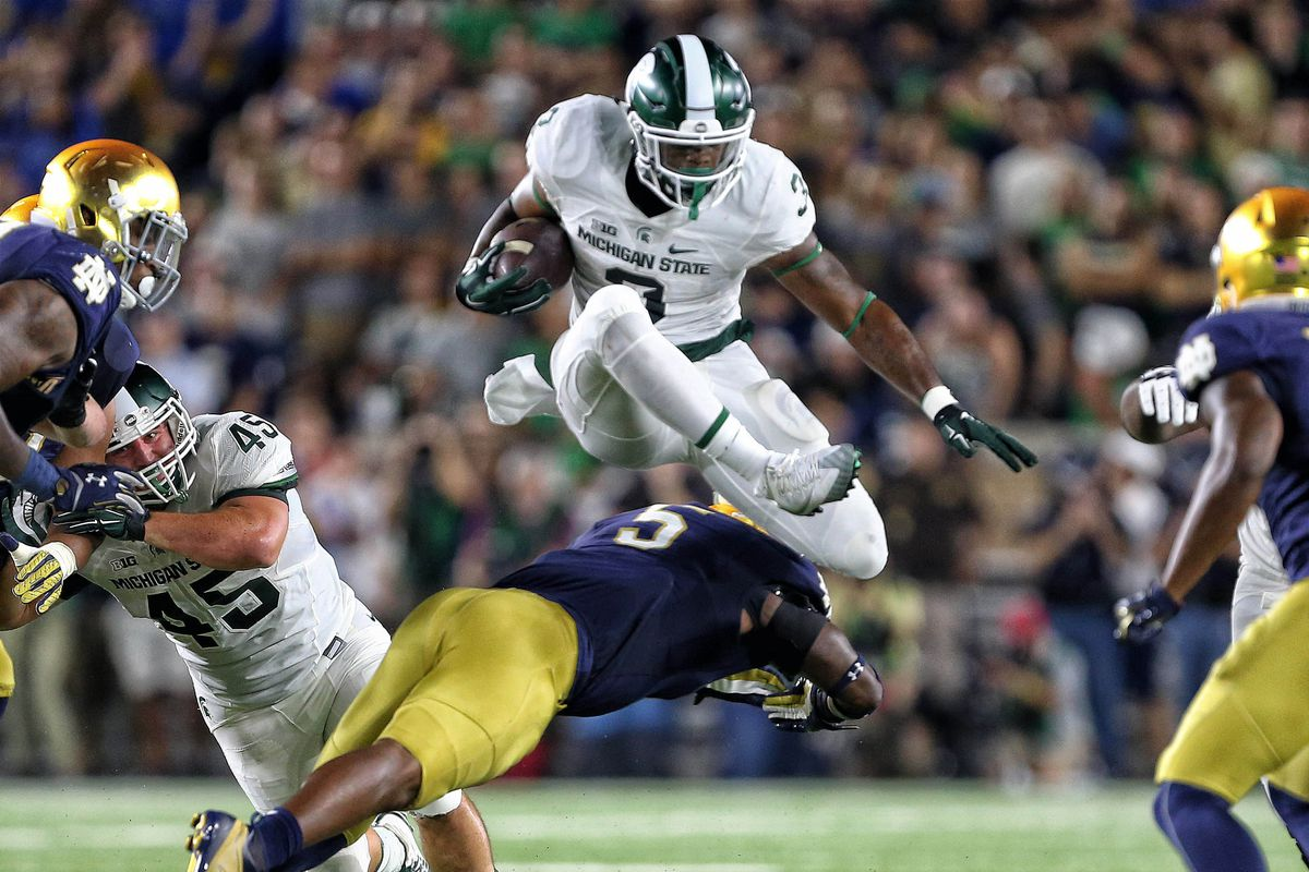 Wisconsin Vs Michigan State How To Watch Online Tv Schedule And