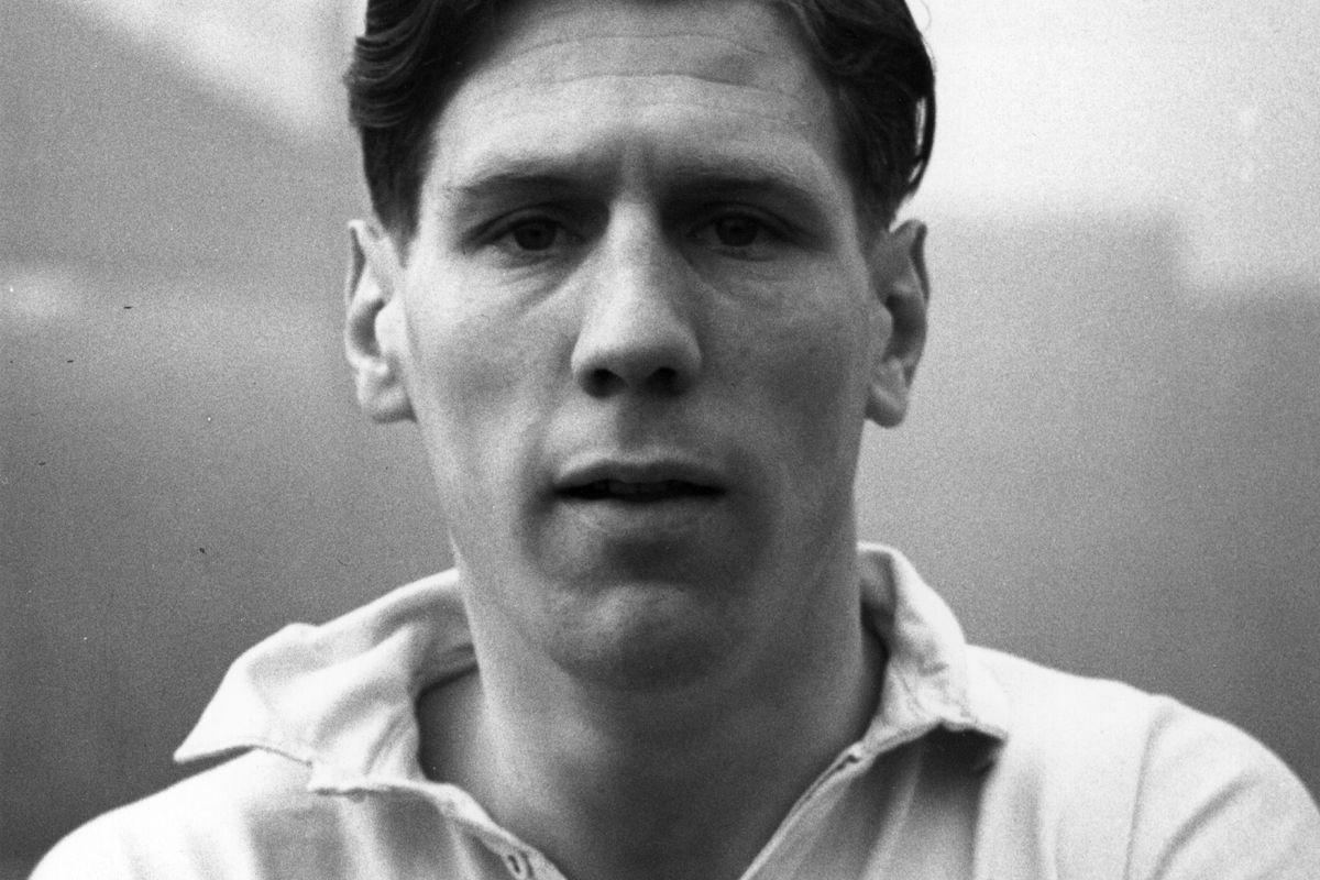1949 LEN SHACKLETON