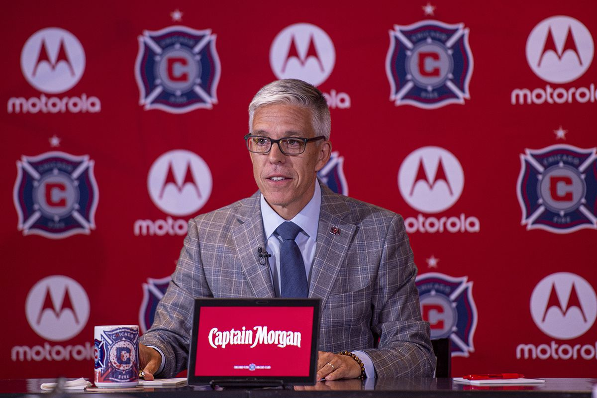 Nelson Rodriguez: Move to city won't be 'salve' for Fire