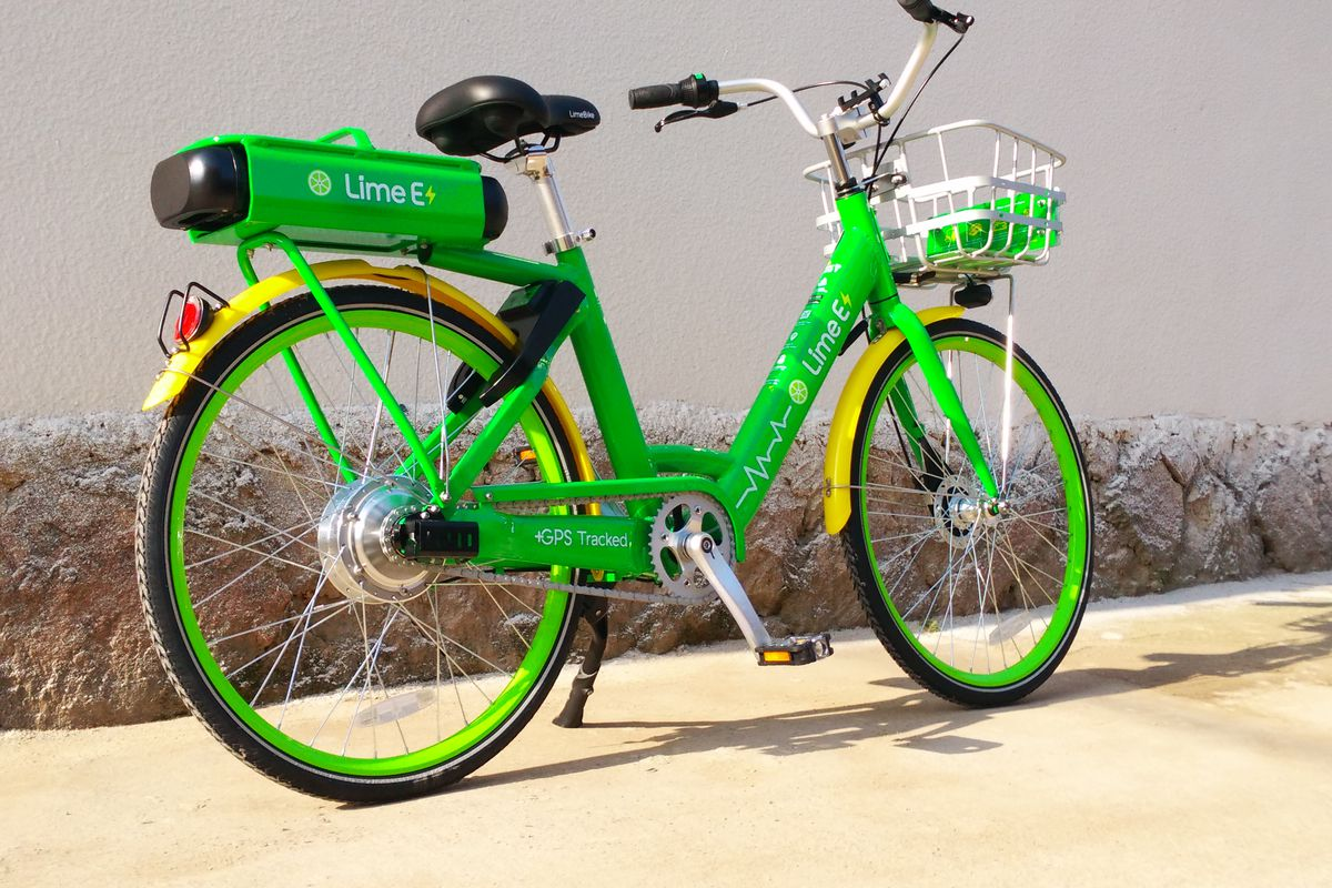 Electric assist bike share is on its way to seattle for Motorized wheelchair rental nyc