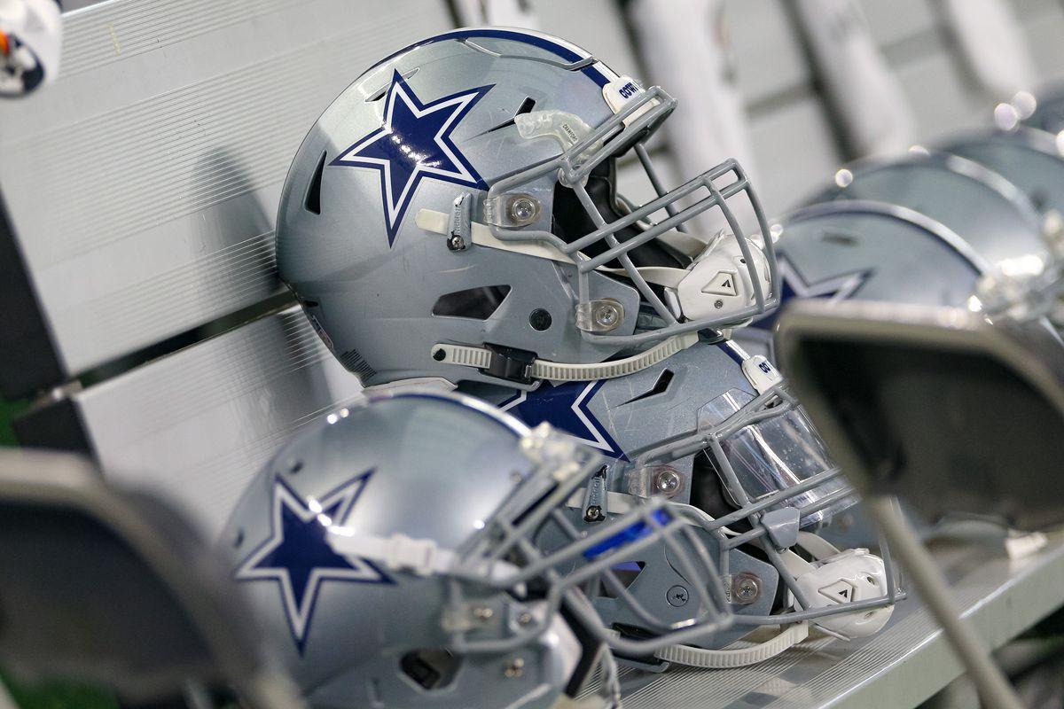 NFL: NOV 22 Redskins at Cowboys