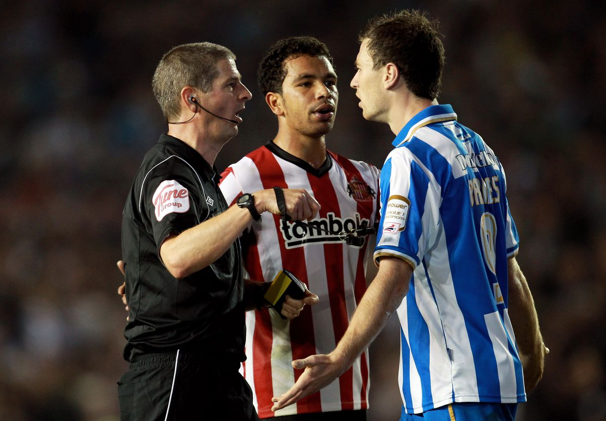 Brighton & Hove Albion v Sunderland - Carling Cup Second Round