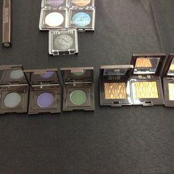 Baked Eye Color and Eye Shadows, $10
