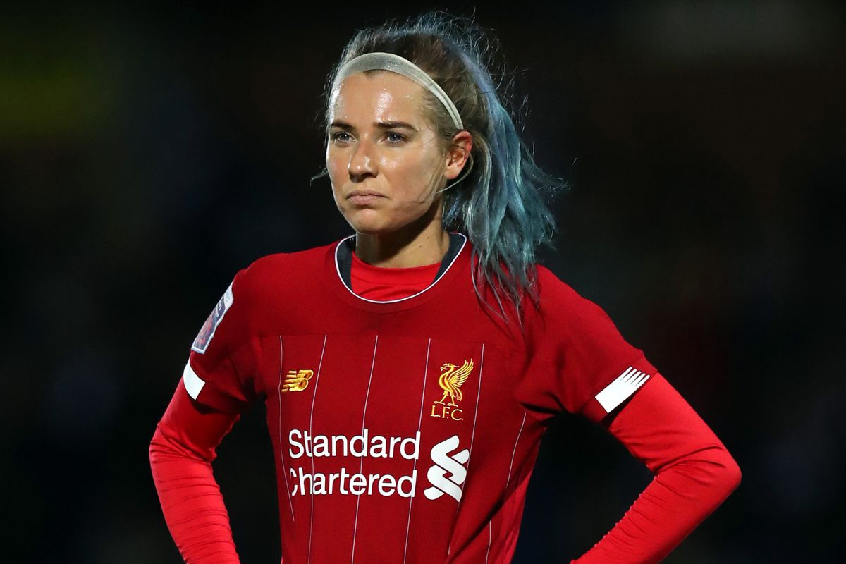 Chelsea FC v Liverpool FC - The Women's FA Cup: Fifth Round