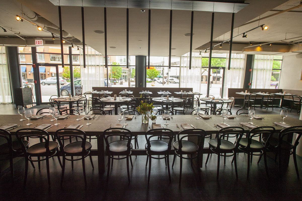 Look Around Boltwood Opening In Evanston Tomorrow Eater