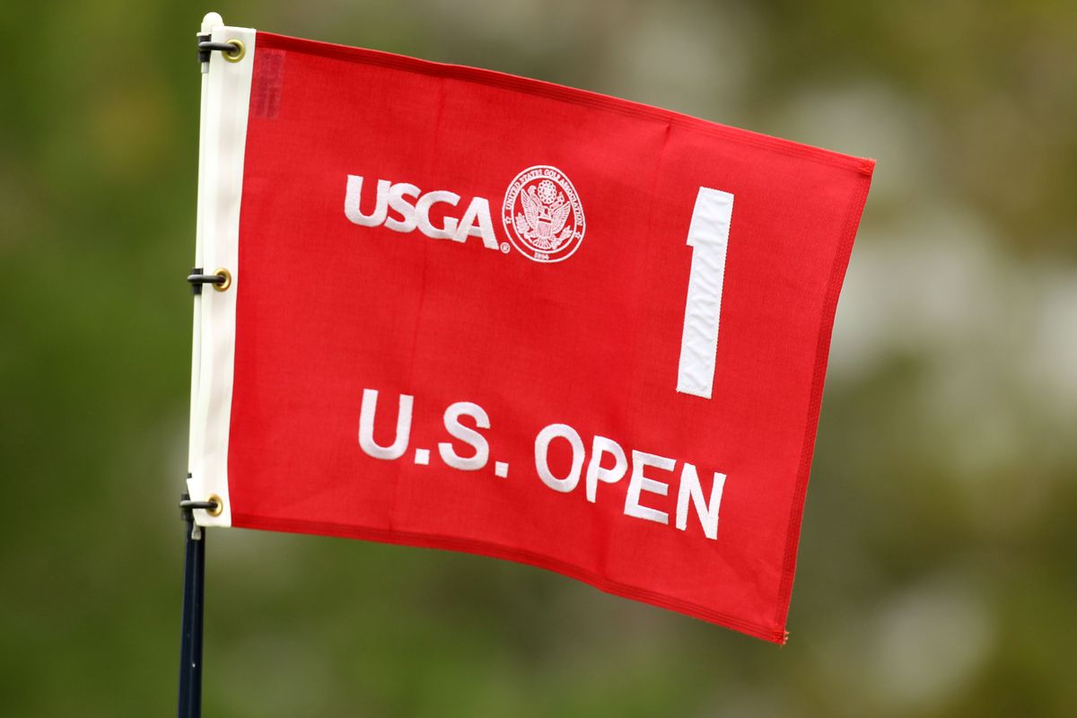 U.S. Open - Preview Day 1