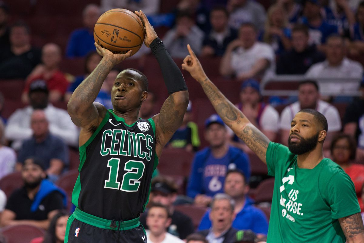 710ee54b79f4 New York Knicks interested in both Terry Rozier   Marcus Morris ...