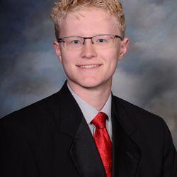 William Sanford, Delta High School, Science