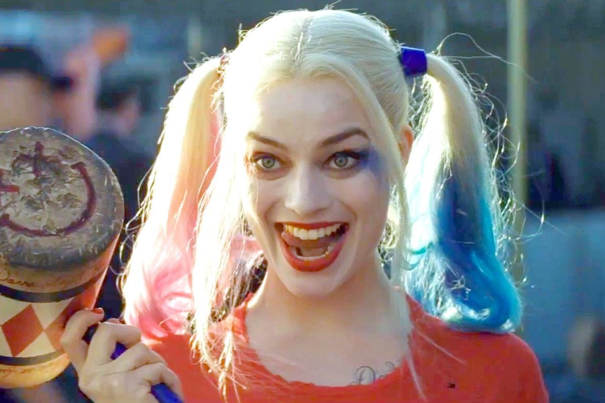 A guide to all the different Harley Quinn movies being developed