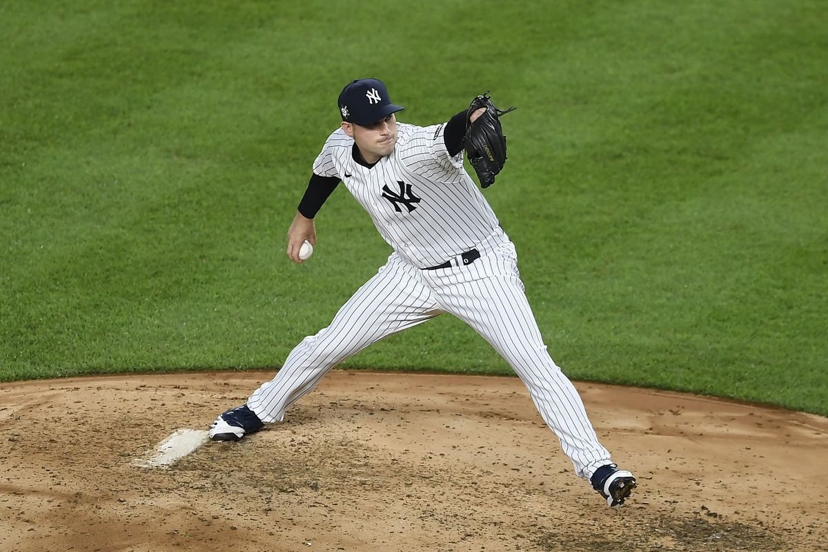 New York Yankees v New York Mets - Game Two