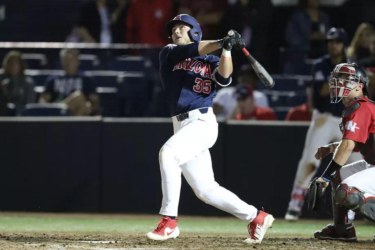 arizona-wildcats-mlb-draft-baseball-signing-tracker-2019-updates-salaries-pick-value
