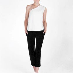 """Layered top, <a href=""""http://ikolosangeles.com/new-in/layered-top.html""""target=""""_blank"""">$99.90</a>."""