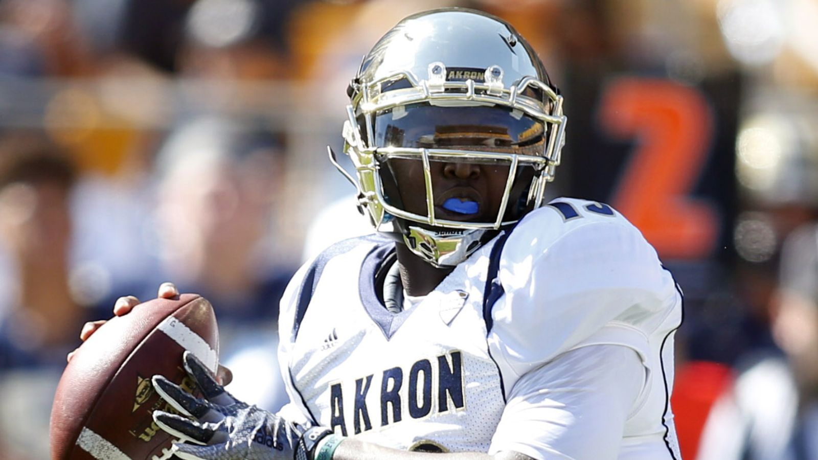 ball state cardinals vs  akron zips football preview