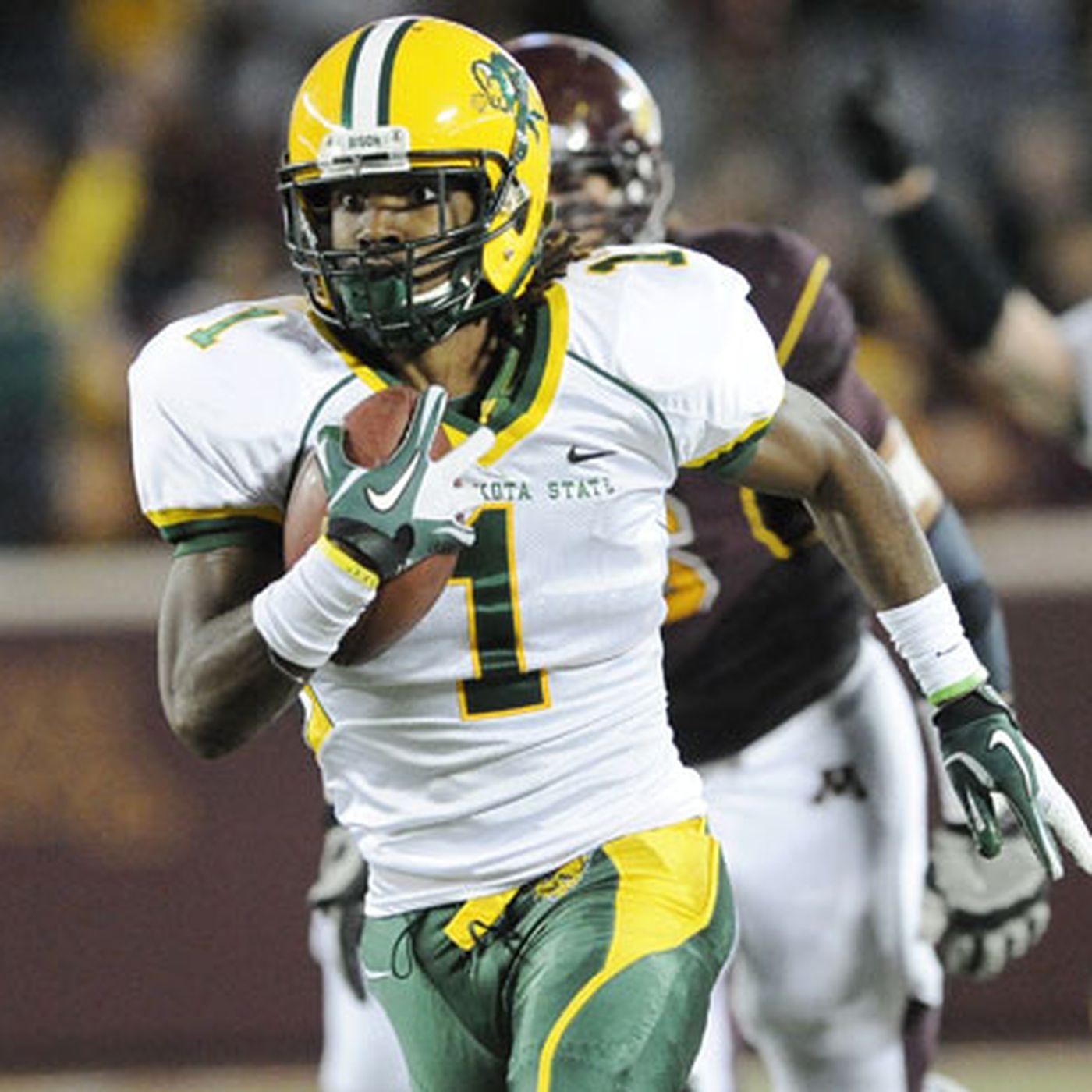 2c5f1e600 2014 NFL Draft Profile  North Dakota State cornerback Marcus Williams