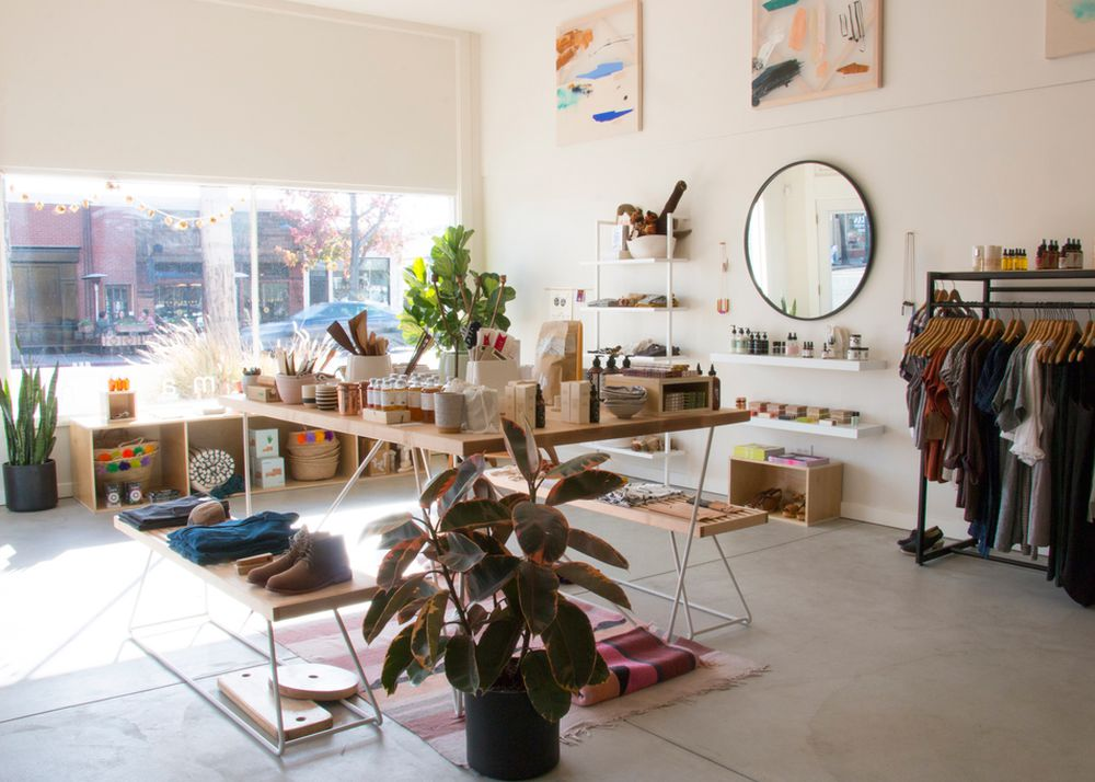 Where to Shop in San Diego - Racked