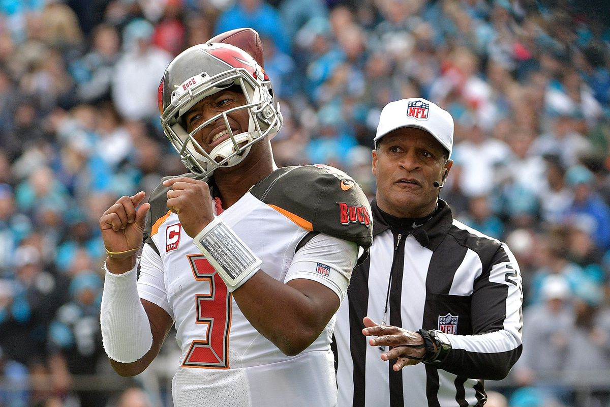314b0a05 Buccaneers-Panthers Final Score: Tampa Bay gives away another close ...
