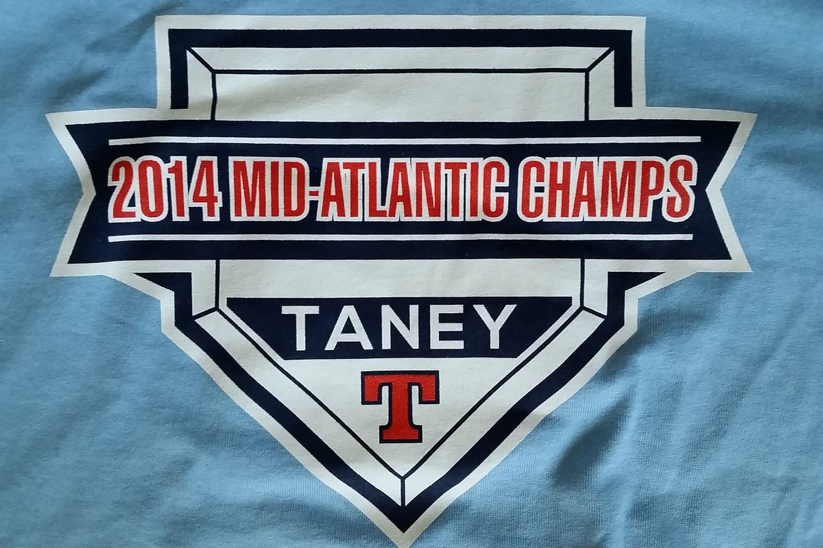 Get your Taney t-shirt!