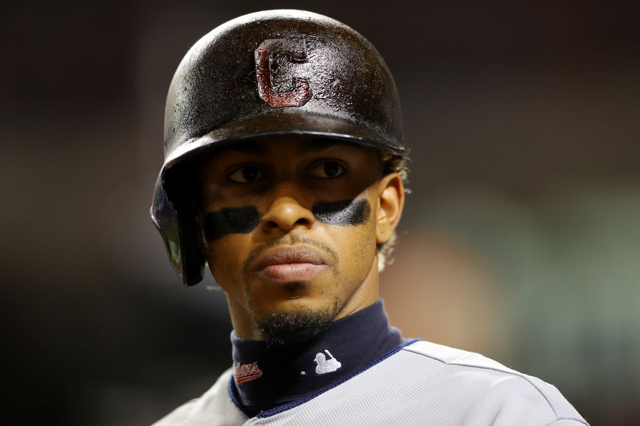 N&N: If Lindor is on the move, it may be this weekend.