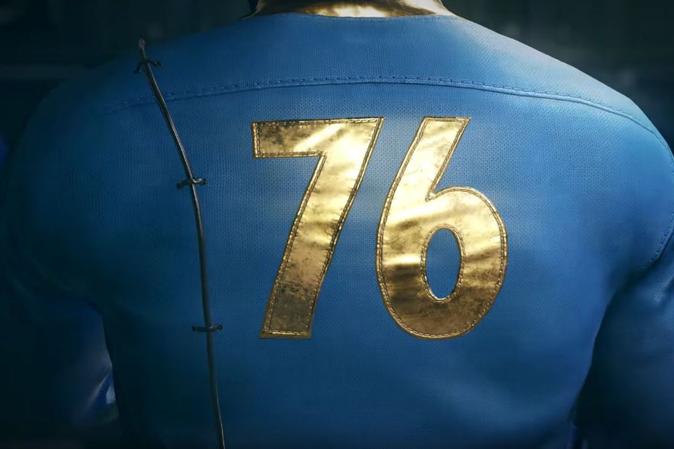 fallout 76 won t have cross platform play because of sony