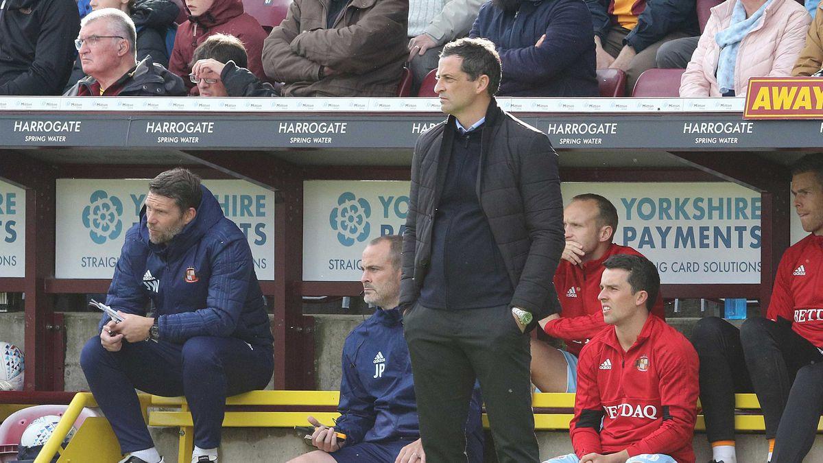 Sunderland AFC via Getty Images
