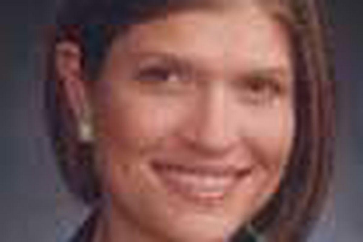 Jill Manning