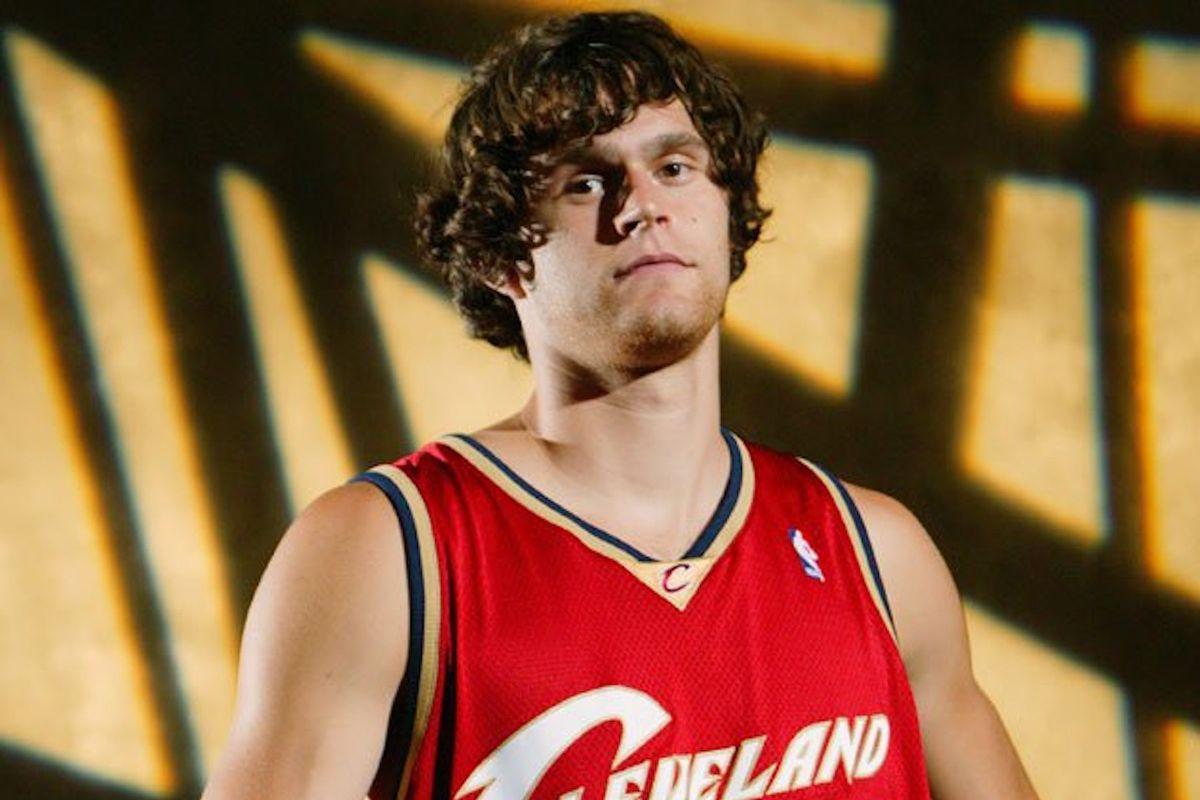 Remembering forgotten Cleveland Cavaliers Luke Jackson Fear The