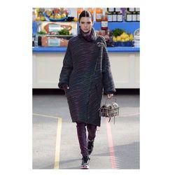 "Kendall Jenner. Photo via Kim Kardashian/<a href=""http://instagram.com/p/lH-OQKuS0L/#"">Instagram</a>."