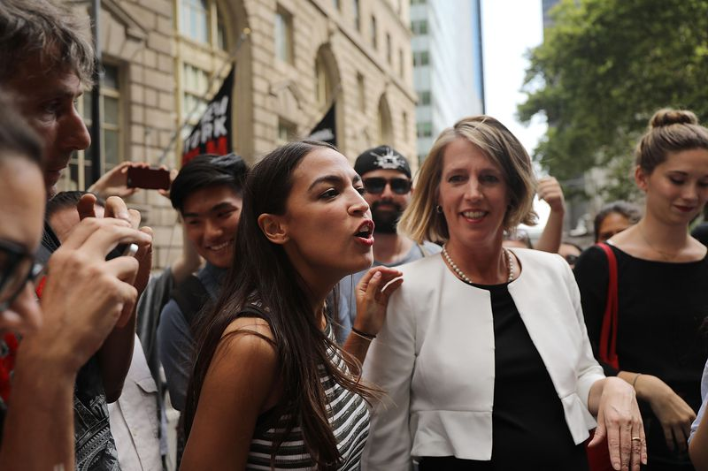 GettyImages_997224732 Young women are one of the most potent political forces of 2018