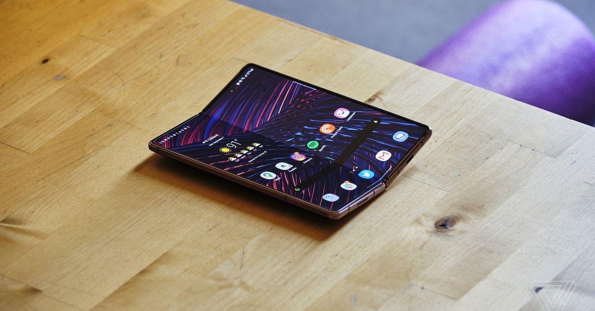 Samsung posts highest revenue ever after boost in flagship phone sales