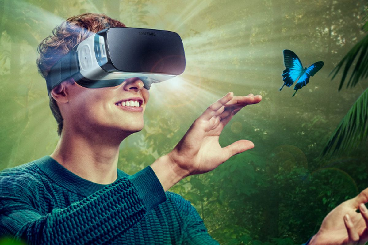 Image result for virtual reality is here