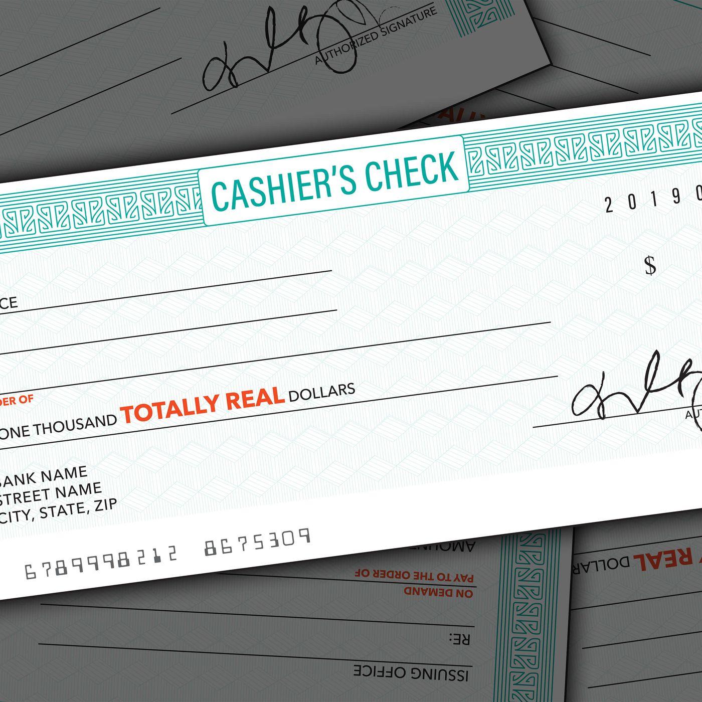 Cashier's check scams on Craigslist, explained - Vox