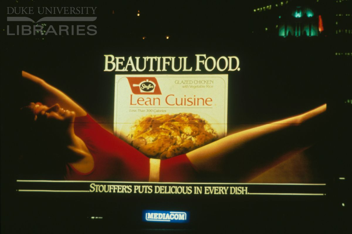 Lean Cuisine's post-diet rebrand to wellness didn't really