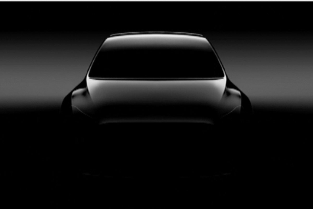 Tesla Model Y SUV will be unveiled March 14th - The Verge