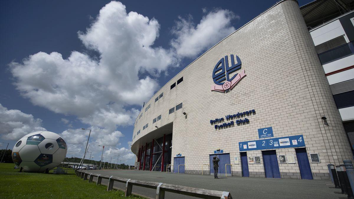 University of Bolton Stadium - Bolton Wanderers FC