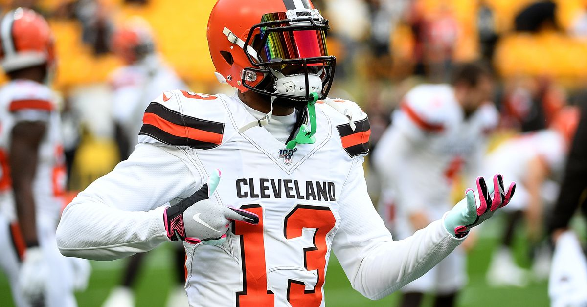 Behind Enemy Lines: Don't expect Browns to mail it in
