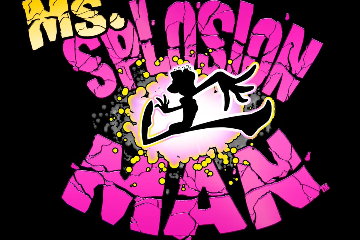 Ms. Splosion Man