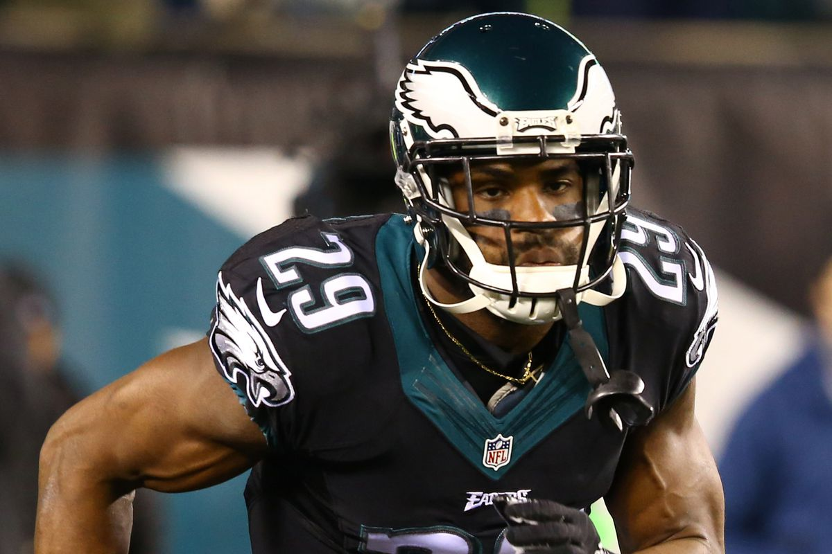f4b64f03 Titans swap 4th-round picks with Eagles in DeMarco Murray trade ...