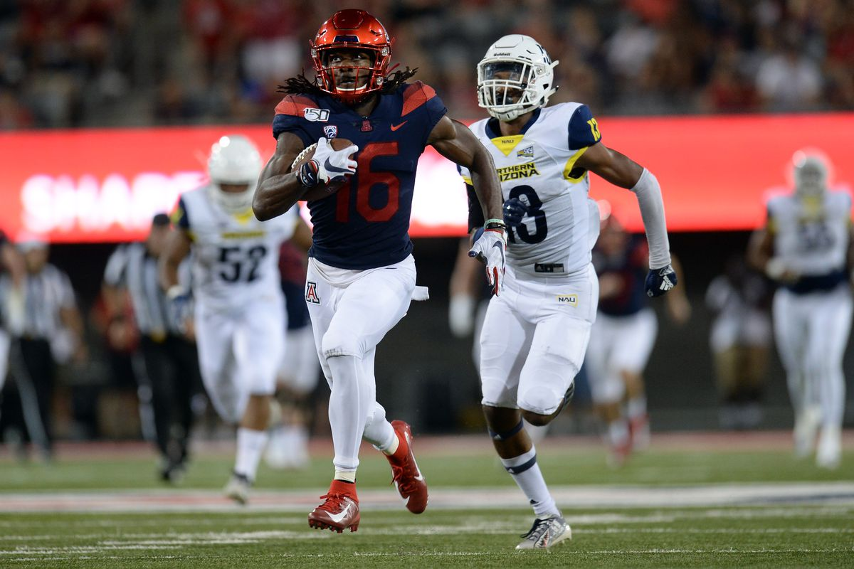 arizona-wildcats-texas-tech-red-raiders-preview-home-opener-2019-sumlin-defense-punting-white-out
