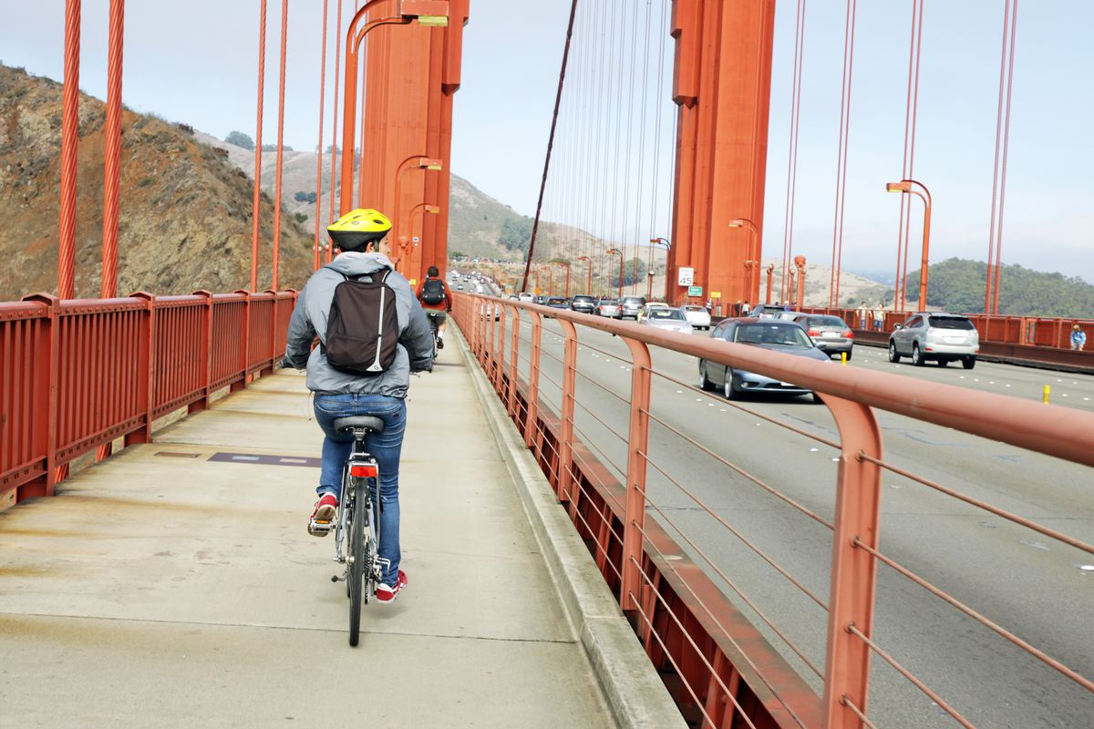 Will There Someday Be Bike In >> Biking In San Francisco A Beginner S Guide To Cycling Curbed Sf