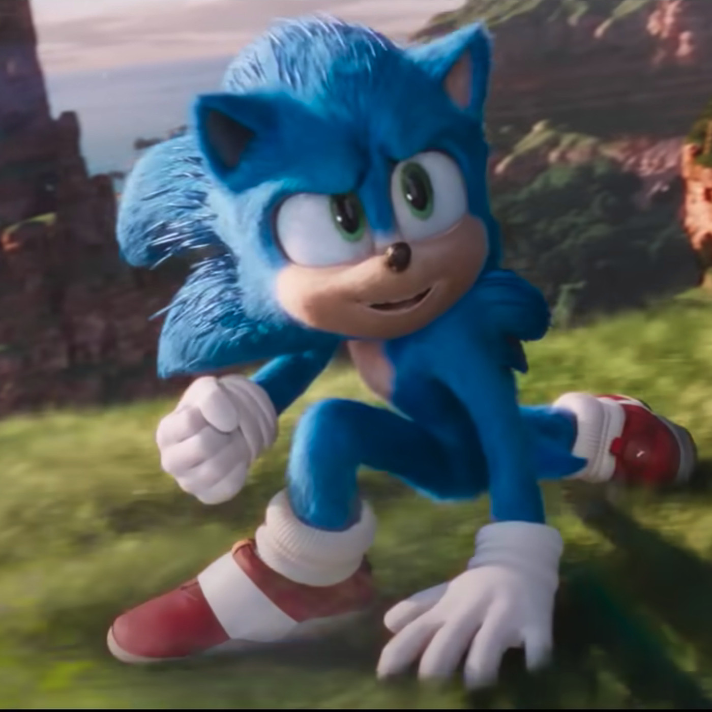 A Sequel To The Sonic The Hedgehog Movie Is In Development The Verge
