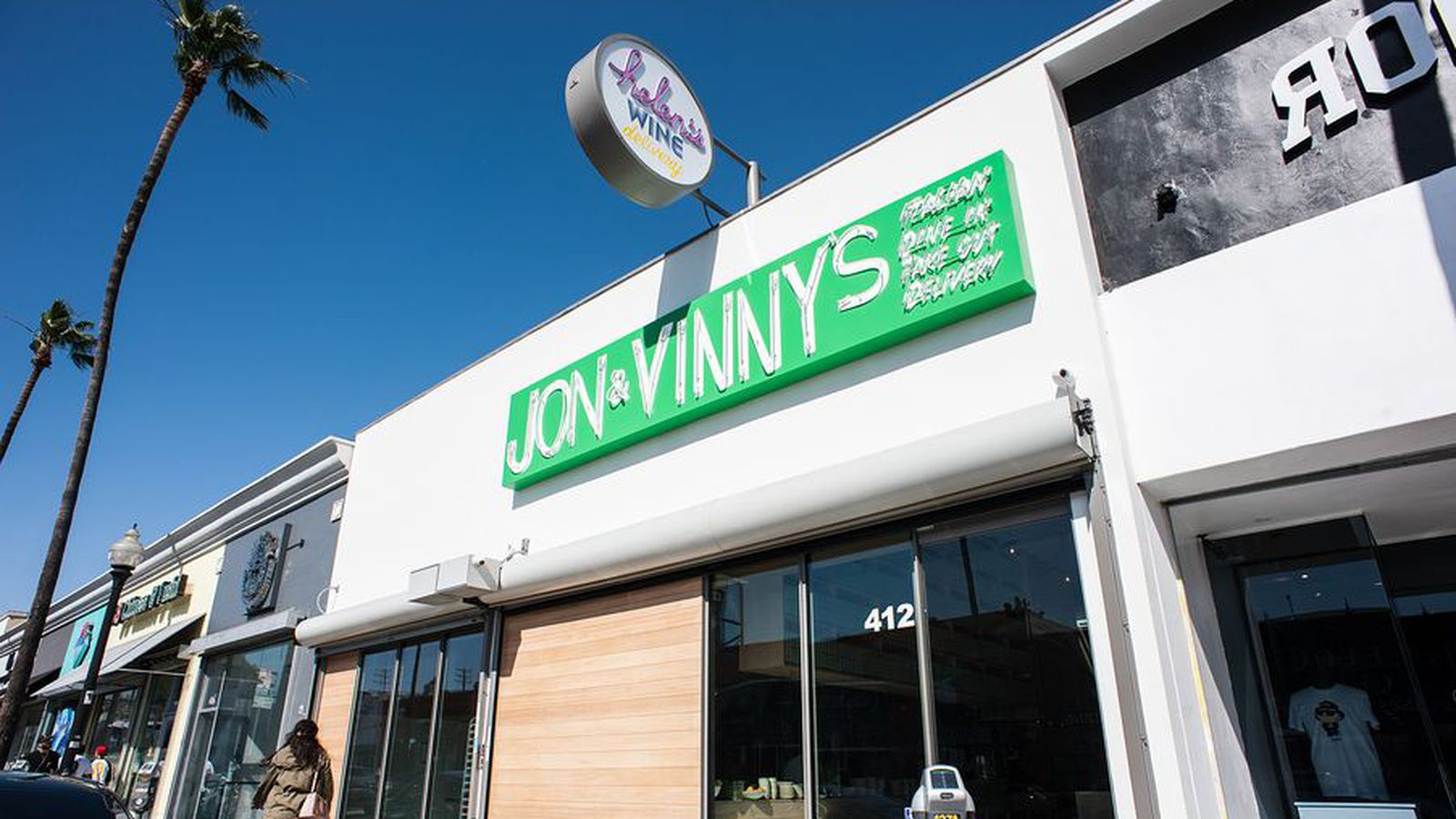 Animal Restaurant Review Jonathan Gold