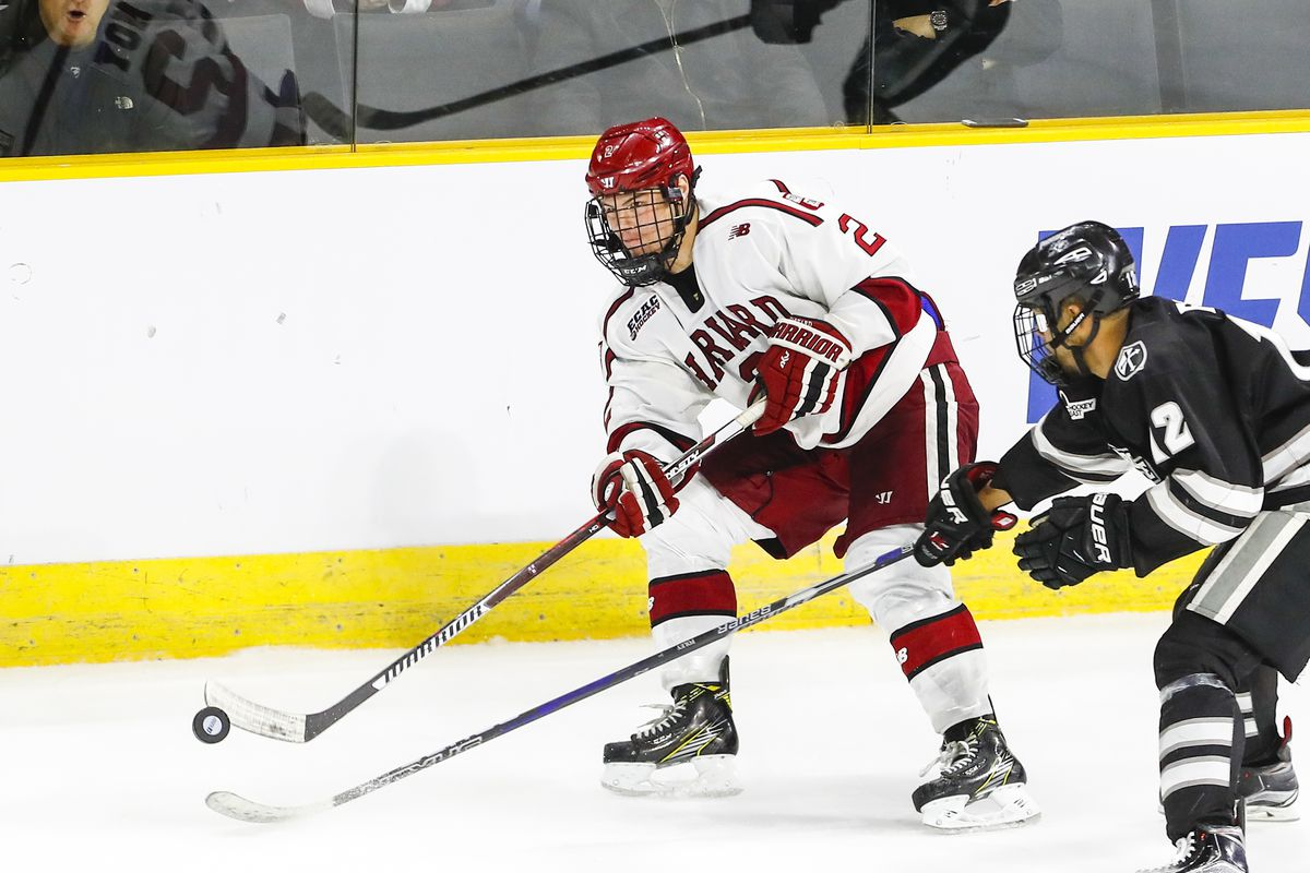 Tyler Moy Signs With Nashville Predators Sb Nation College Hockey
