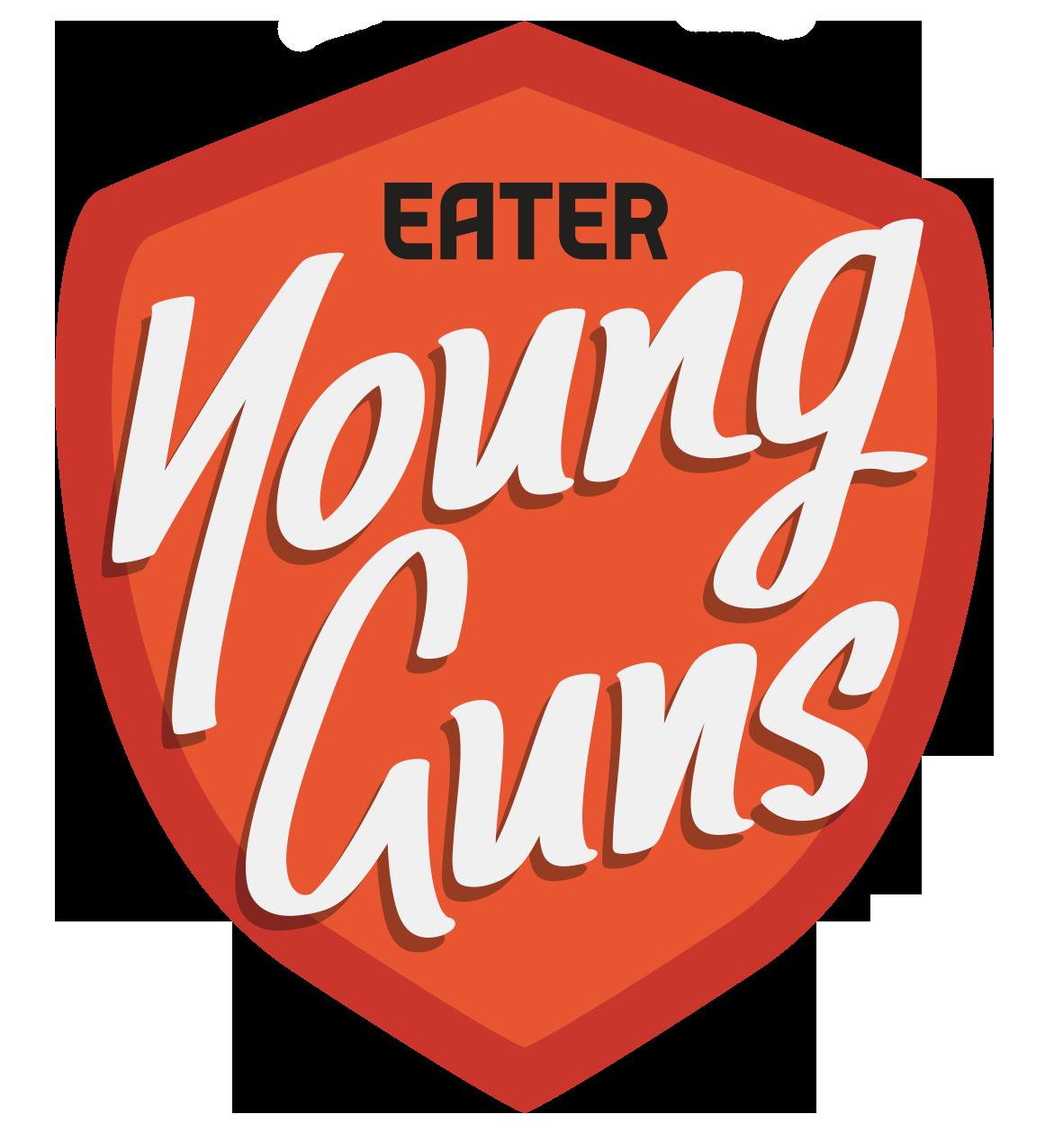 Eater Young Guns