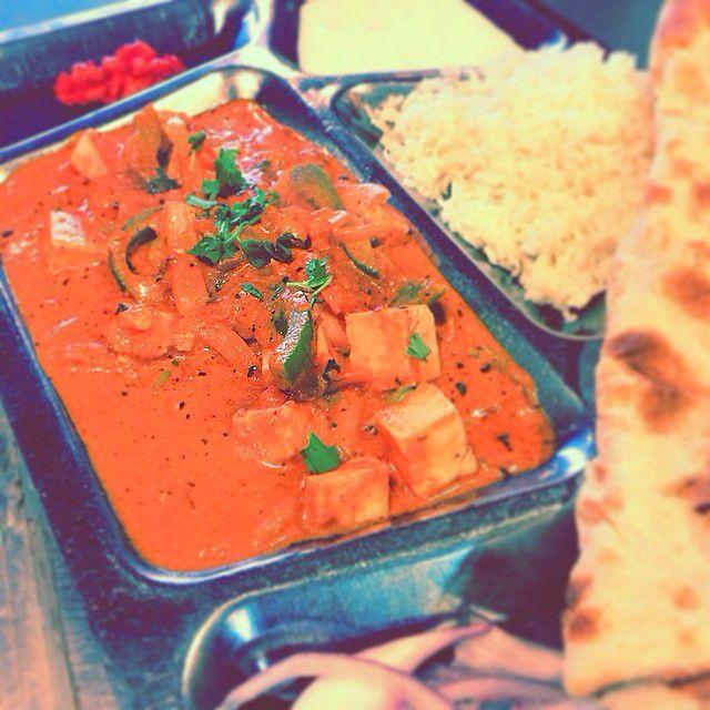 Paneer chili masala at Punjabi Dhaba