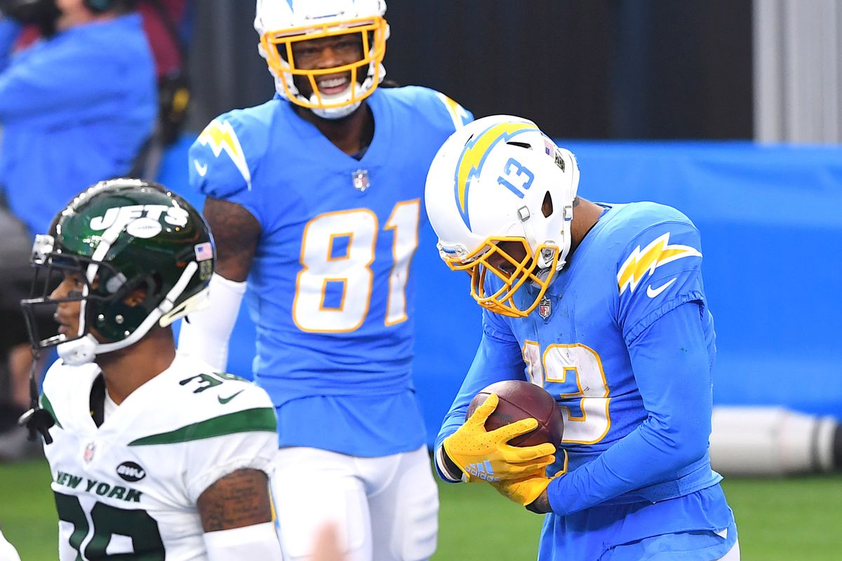 NFL: New York Jets at Los Angeles Chargers