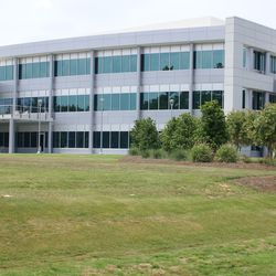 Epic headquarters in 2008