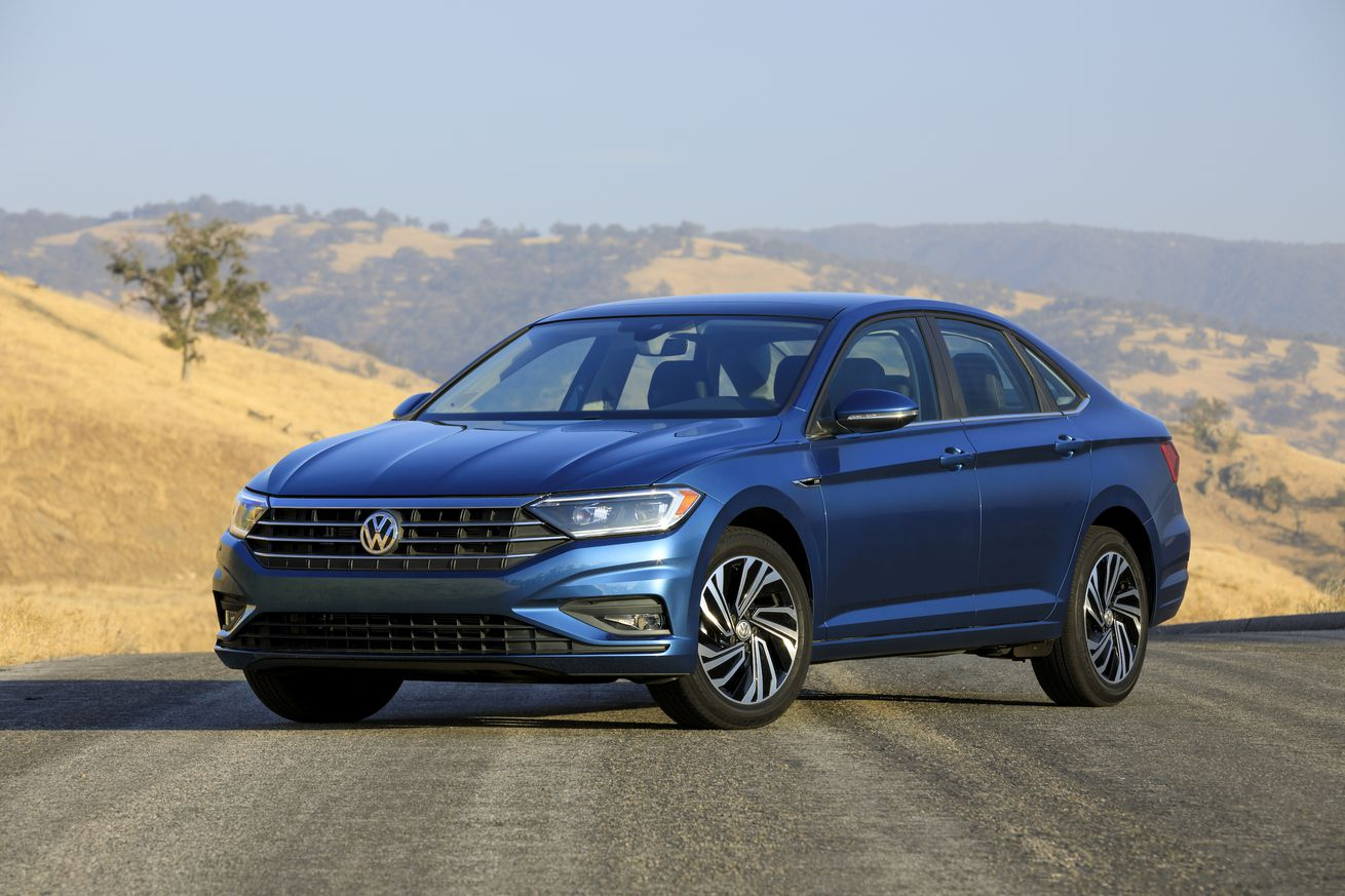the 2019 vw jetta is an accessible car with accessible technology