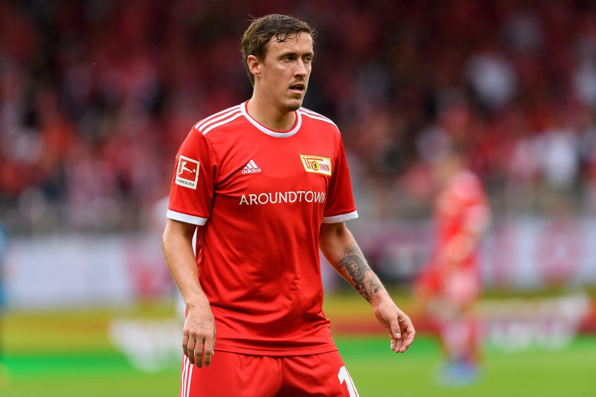 1. FC Union Berlin v Borussia Moenchengladbach - Bundesliga