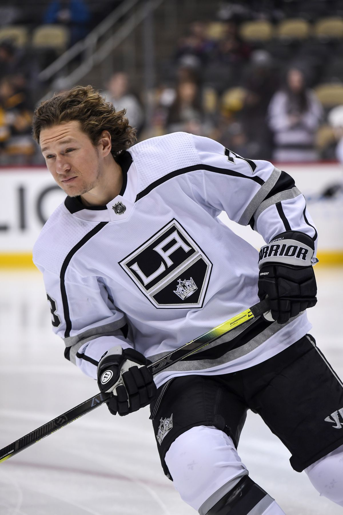 NHL: DEC 14 Kings at Penguins